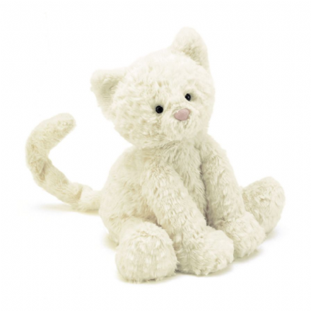 Jellycat Fuddlewuddle Kitty - Medium